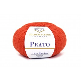Grapefruit Orange - 100% Merino Prato - 50 grams