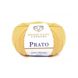 Yellowish - 100% Merino Prato - 50 grams